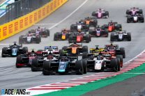 F2 and F3 to hold separate championships at fewer venues in 2021