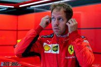 2020 F1 driver rankings #19: Sebastian Vettel
