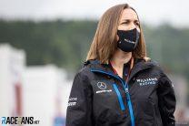 Motor Racing – Formula One World Championship – Austrian Grand Prix – Practice Day – Spielberg, Austria
