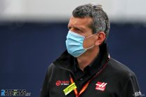 """""""Money and talent"""" are Haas's preferences for new drivers – Steiner"""
