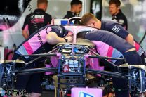Analysis: Why Racing Point is under protest by Renault – and the loophole which could clear them