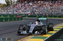 Dominant Mercedes enjoy biggest margin over rivals for more than 100 races