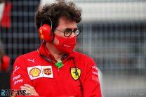 Ferrari's rivals rubbish Binotto's claim they have also lost power since last year