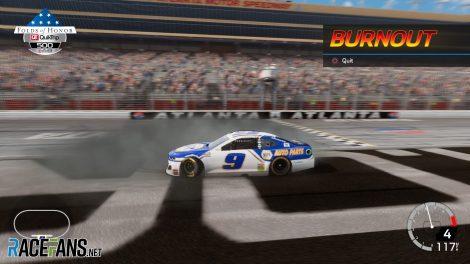 NASCAR Heat 5 screenshot