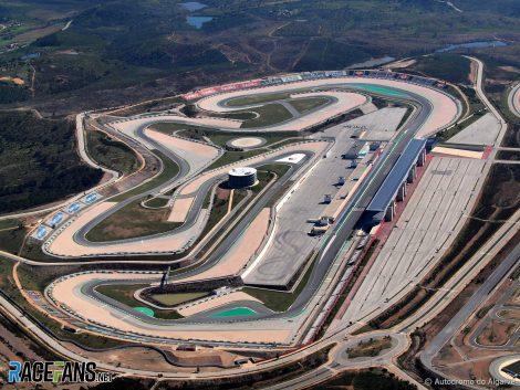 Autodromo do Algarve, Portimao
