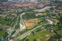 Autodromo Enzo e Dino Ferrari, Imola