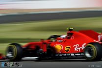 """Ferrari try """"radical approach"""" for qualifying but risk of rain on Saturday rises"""