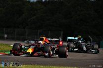 Max Verstappen, Red Bull, Silverstone, 2020