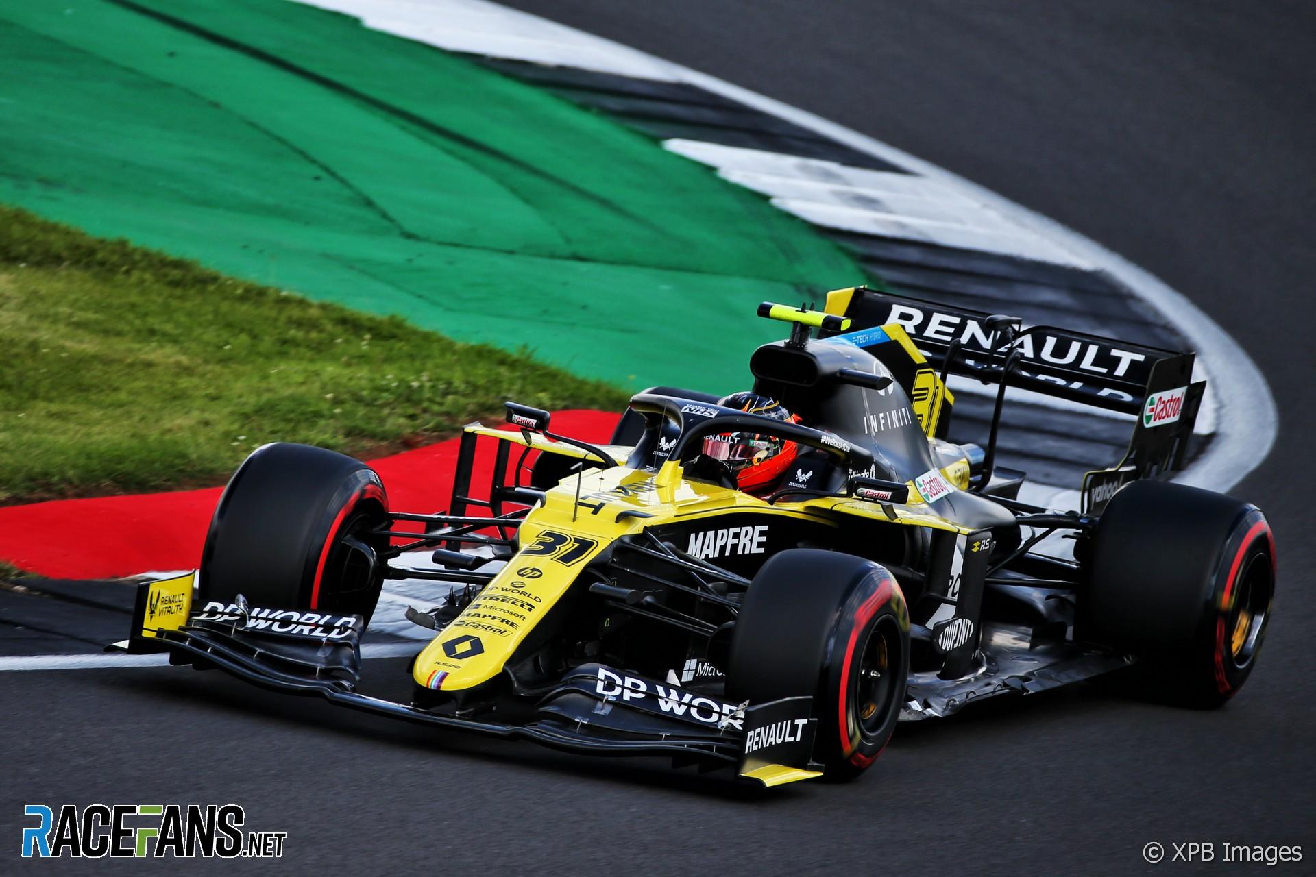 Ocon Did Not Impede Raikkonen In Qualifying Stewards Rule Racefans