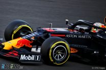 """Red Bull's one-second deficit to Mercedes is """"frustrating"""", admits Horner"""