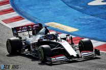 Grosjean can't explain Haas's Friday form, Norris says it's track-specific