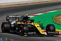 Ocon expects Renault will benefit from 'quali mode' ban