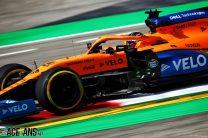 FIA and circuits realising error of removing gravel traps, says Sainz