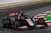Magnussen and Ocon summoned to stewards over crash in practice