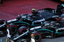 Mercedes as dominant now as they were at start of hybrid turbo era – Horner