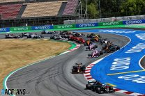 Rate the race: 2020 Spanish Grand Prix