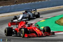 "Vettel: Criticism of Ferrari strategy is ""Monday engineering"""