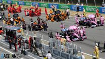 "Adapting cars for sprint race format ""quite a challenge"" – Green"
