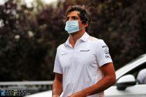 "Ferrari ""need a very big step on the engine"" – Sainz"
