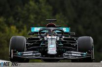 Hamilton quickest, Vettel slowest in final practice