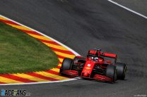 """Ferrari don't fully understand """"outstanding situation"""" behind poor performance at Spa"""