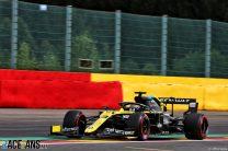 Ricciardo: Renault's Spa form bodes well for NASCAR-like Bahrain Outer track