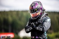 2020 Belgian Grand Prix qualifying day in pictures