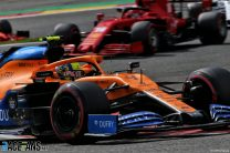 "McLaren expect Ferrari will ""strike back"" after Monza"