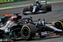 2020 Belgian Grand Prix championship points