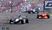 Hakkinen's flying start fires him into championship lead