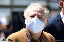 """F1 is a """"global example"""" of how to continue life amid pandemic – Todt"""