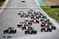 Rate the race: 2020 British Grand Prix