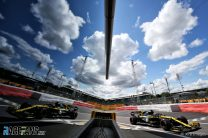 Daniel Ricciardo, Renault, Silverstone, 2020