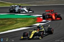 Abiteboul: Renault result one of our best since return to F1