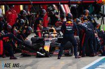 Verstappen's tyre had 50 cuts in it – Horner