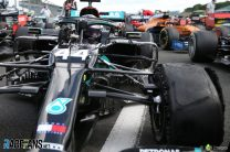 Pirelli investigation reveals 'highest forces ever' contributed to Silverstone punctures