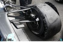Pirelli: 2020 tyres teams rejected would have coped better with high Silverstone loads