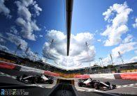 Romain Grosjean, Haas, Silverstone, 2020