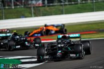 Hamilton expects F1's first Sprint race will be a procession