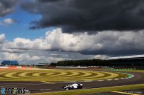 Were Silverstone punctures linked to Becketts kerb change?