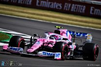 Ferrari, McLaren and Renault notify FIA they intend to appeal against Racing Point penalty