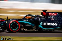 Mercedes sells stake in team to Ineos as Wolff extends contract as team principal