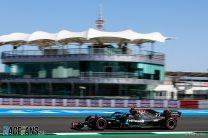 2020 70th Anniversary Grand Prix grid