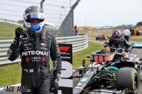 2020 70th Anniversary Grand Prix qualifying day in pictures