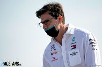 """Wolff """"happy to go to court"""" as Horner calls for FIA to examine Mercedes' role in Racing Point case"""