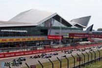 Rate the race: 2020 70th Anniversary Grand Prix