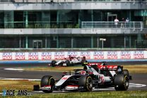 """Magnussen given two penalty points for """"aggressive"""" clash with Latifi"""