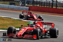 Ferrari did not sacrifice Vettel to help Leclerc – Binotto