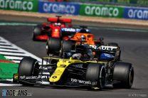 """Ricciardo says his mistake was """"a Seb spin"""""""