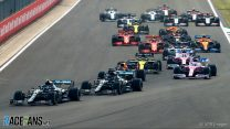 Vote for your 2020 70th Anniversary Grand Prix Driver of the Weekend